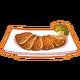 Dish-Grilled Pork Belly