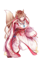 Ascended-Inarizushi