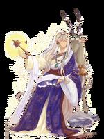 Ascended-Butter Tea