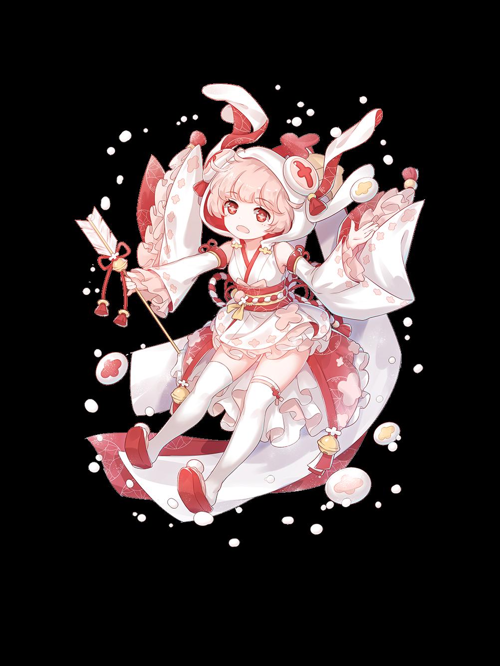 Strawberry Daifuku Food Fantasy Wiki Fandom Powered By Wikia