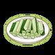 Dish-Cucumber Salad