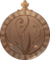 Sprite-Bronze Watch