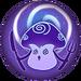 Talent-Magic Mushroom