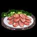Ingredient-Cured Sausage