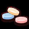 Souvenir-Calcium Chews