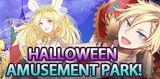 Thumb-Halloween Amusement Park!