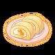 Dish-Mango Wrap