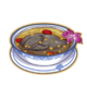 Dish-Ginseng Black Chicken