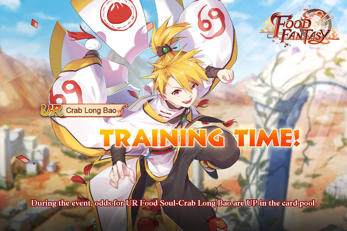 Banner-Training Time
