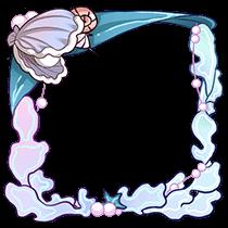 Frame-Leaf Ocean Song