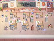 Restaurant Theme-Celebrate Labor Day