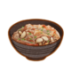 Dish-Mushroom Chicken Stew