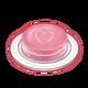 Dish-Strawberry Mousse