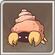 Hermit Crab Icon