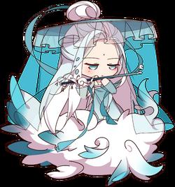 Sprite-Cloud Tea