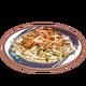 Dish-Bamboo Stir-Fry