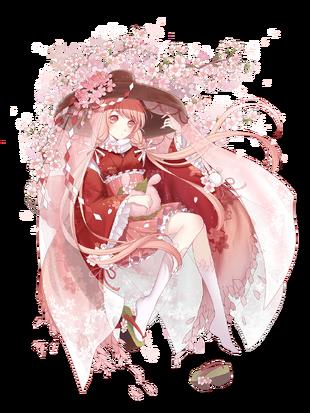 Adventure Sakura