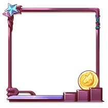 Frame-Daily Gold