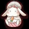 Souvenir-Loli Rabbit