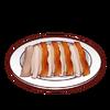 Dish-Crispy Pork
