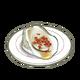 Dish-Garlic Oysters