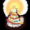 Souvenir-Snowy Christmas