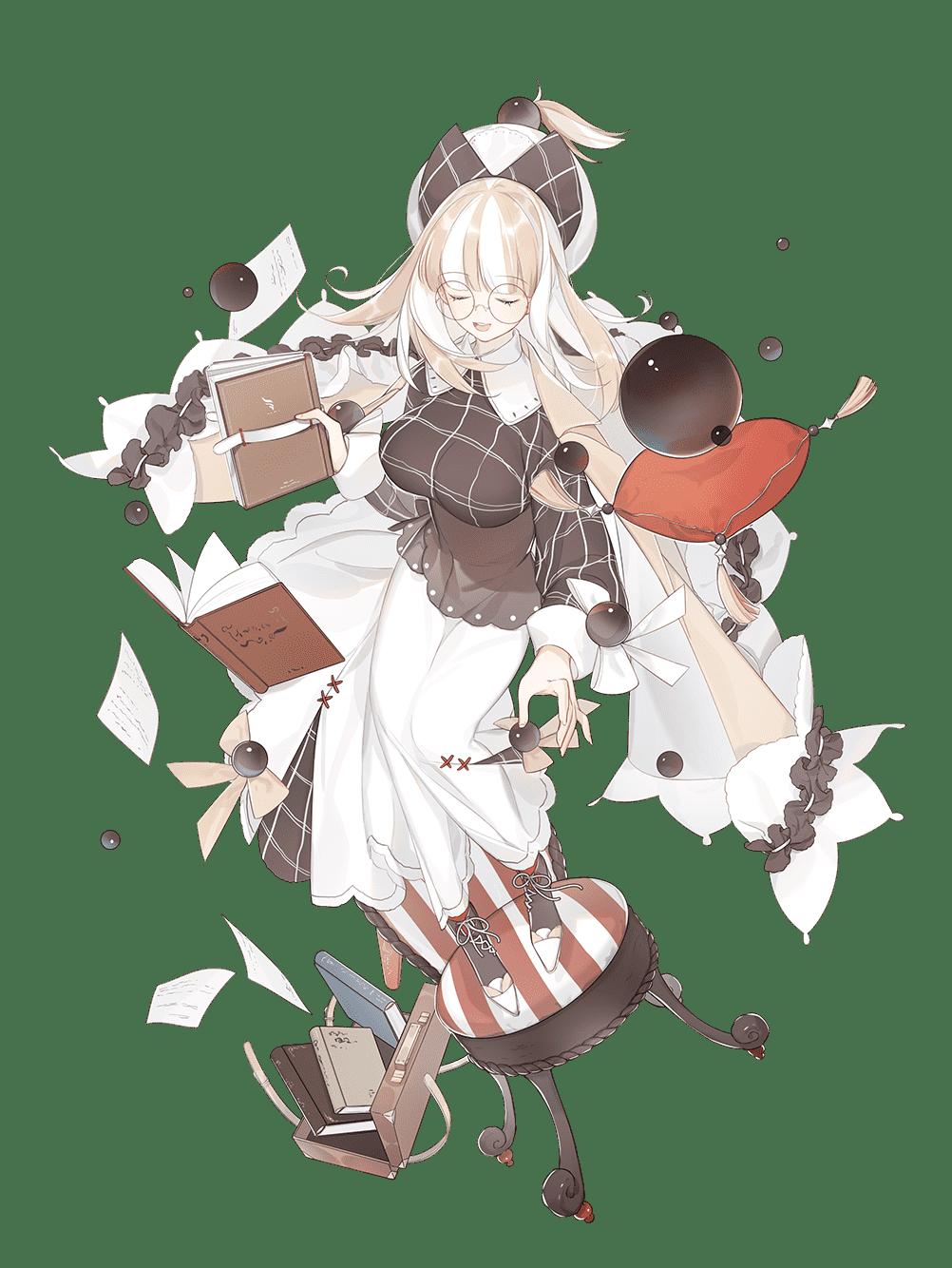 Ascended-Milk Tea