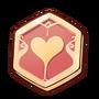 Sprite-Heart Seal