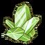 Sprite-Wind Crystal