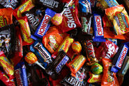 HALLOWEEN CANDY-GALLERY
