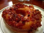 Bacondonut
