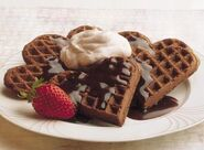 Chocolate Dessert Waffles 714 5011 10 en-US Large