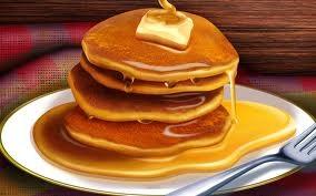 Pancakes!:3