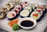 SushiWeee