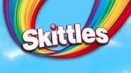 Skittle Rainbow