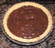 Chocolate+Pie