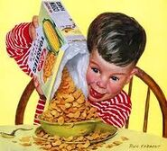 Cereal Overhall