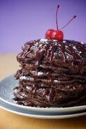 ChocolatePancakes