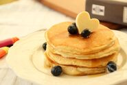 Pancake Pierre Herme 4