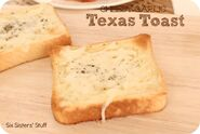 Cheesy Garlic Texas Toast