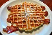 BaconWaffle