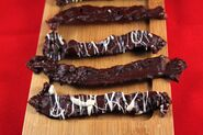 Chocolate bacon 3