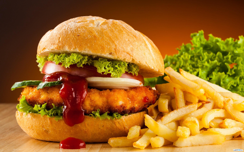 Burger Heaven... XOX