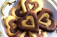 Heart-biscuits-Mary-Berry