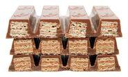 Inside A KitKat