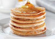 Pancake-Challenge