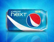 Pepsi Next, July 2012