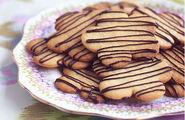 Vanilie biscuite
