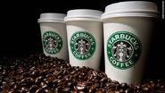 StarbucksCoffee