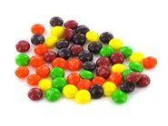 More Skittles